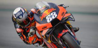 MotoGP gara Catalunya