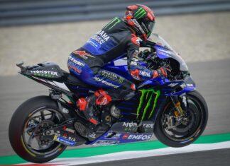 MotoGP gara Assen