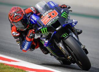 MotoGP qualifiche Catalunya