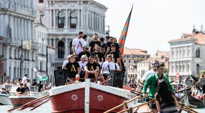 Venezia FC e Kappa