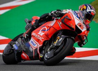 MotoGP Catalunya
