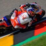 MotoGP qualifiche Sachsenring