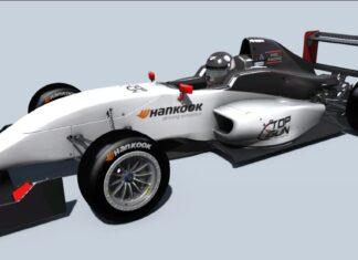 Top Gun by Pro Racing