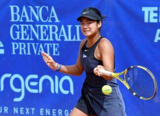 Tennis Trofeo Bonfiglio