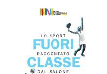 Salone Internazionale del Libro di TorinoSalone Internazionale del Libro di Torino Podcast Fuoriclasse