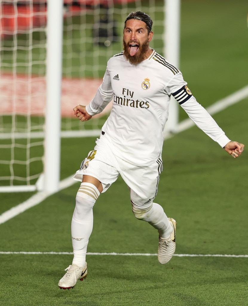 Sergio Ramos PSG stipendio