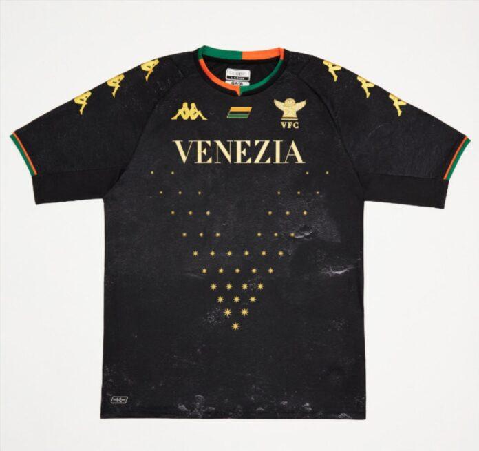 venezia fc maglia kappa