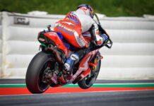 MotoGP qualifiche Austria