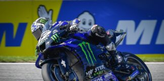MotoGP Vinales