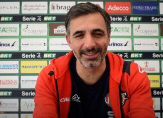 Fabio Pecchia Intervista