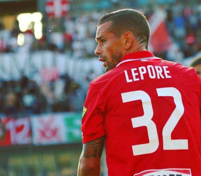 Franco Lepore Intervista