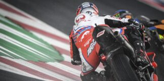 MotoGP FP2 Misano