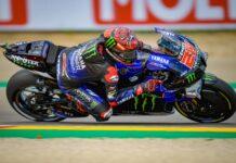 MotoGP FP3 Aragon