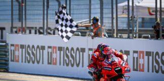 MotoGP gara Aragon