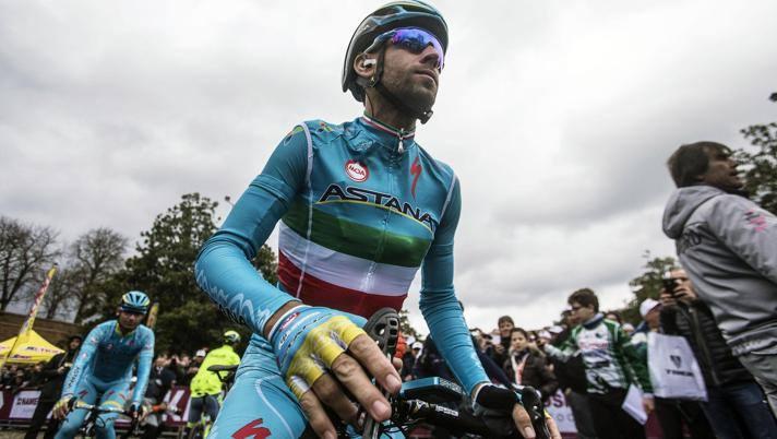 Vincenzo Nibali-Astana