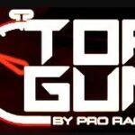 corso di pilotaggio di Top Gun