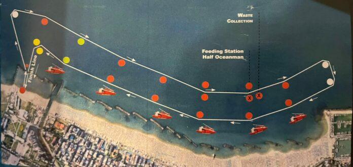 oceanman race