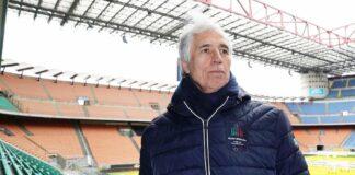 Eugenio Licciardello Intervista